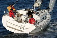 thumbnail-1 Jeanneau 38.0 feet, boat for rent in Lazio, IT