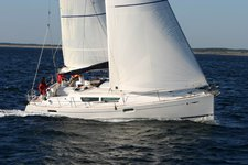 thumbnail-4 Jeanneau 38.0 feet, boat for rent in St. Lucia, AN