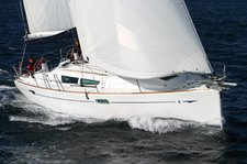 thumbnail-2 Jeanneau 38.0 feet, boat for rent in St. Lucia, AN