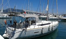 thumbnail-3 Jeanneau 40.0 feet, boat for rent in Ionian Islands, GR