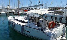 thumbnail-6 Jeanneau 40.0 feet, boat for rent in Ionian Islands, GR