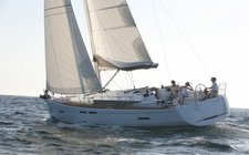 thumbnail-5 Jeanneau 40.48 feet, boat for rent in Phuket, TH
