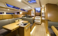 thumbnail-7 Jeanneau 40.48 feet, boat for rent in Phuket, TH
