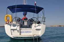 thumbnail-1 Jeanneau 40.0 feet, boat for rent in Split region, HR