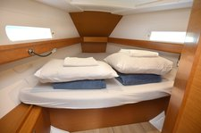 thumbnail-6 Jeanneau 41.0 feet, boat for rent in Dubrovnik region, HR