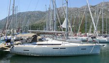 thumbnail-8 Jeanneau 41.0 feet, boat for rent in Dubrovnik region, HR