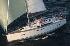 thumbnail-1 Jeanneau 41.0 feet, boat for rent in Zadar region, HR