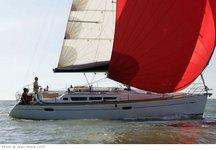 thumbnail-1 Jeanneau 42.0 feet, boat for rent in Ionian Islands, GR