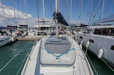 thumbnail-10 Jeanneau 42.0 feet, boat for rent in Split region, HR
