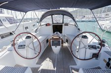 thumbnail-6 Jeanneau 42.0 feet, boat for rent in Split region, HR