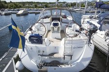 thumbnail-3 Jeanneau 42.0 feet, boat for rent in Stockholm County, SE