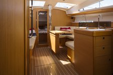 thumbnail-8 Jeanneau 42.0 feet, boat for rent in Stockholm County, SE