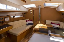 thumbnail-12 Jeanneau 42.0 feet, boat for rent in Stockholm County, SE