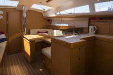 thumbnail-9 Jeanneau 42.0 feet, boat for rent in Stockholm County, SE