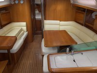thumbnail-3 Jeanneau 43.0 feet, boat for rent in