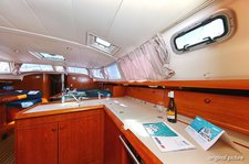 thumbnail-14 Jeanneau 43.0 feet, boat for rent in Istra, HR