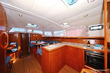 thumbnail-21 Jeanneau 43.0 feet, boat for rent in Istra, HR