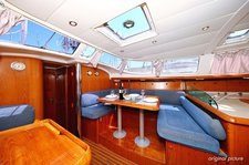 thumbnail-25 Jeanneau 43.0 feet, boat for rent in Istra, HR