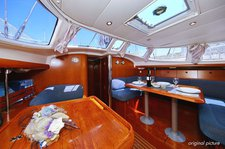 thumbnail-26 Jeanneau 43.0 feet, boat for rent in Istra, HR