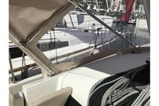 thumbnail-15 Jeanneau 43.0 feet, boat for rent in Saronic Gulf, GR