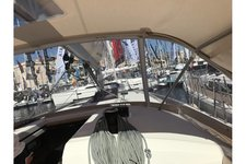 thumbnail-10 Jeanneau 43.0 feet, boat for rent in Saronic Gulf, GR