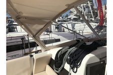 thumbnail-8 Jeanneau 43.0 feet, boat for rent in Saronic Gulf, GR