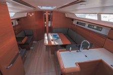 thumbnail-11 Jeanneau 43.0 feet, boat for rent in Split region, HR