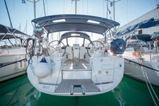 thumbnail-2 Jeanneau 43.0 feet, boat for rent in Split region, HR