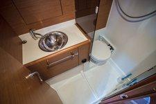 thumbnail-12 Jeanneau 43.0 feet, boat for rent in Split region, HR