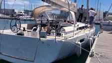 Unique experience on this beautiful Jeanneau Sun Odyssey 440