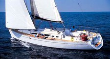 thumbnail-1 Jeanneau 43.0 feet, boat for rent in Zadar region, HR