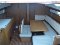 thumbnail-4 Jeanneau 45.0 feet, boat for rent in