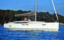 thumbnail-1 Jeanneau 45.1 feet, boat for rent in Abaco, BS