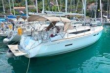 thumbnail-1 Jeanneau 45.0 feet, boat for rent in Dubrovnik region, HR