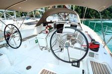 thumbnail-10 Jeanneau 45.0 feet, boat for rent in Dubrovnik region, HR