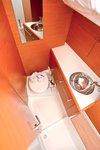 thumbnail-12 Jeanneau 45.0 feet, boat for rent in Dubrovnik region, HR