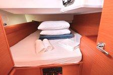 thumbnail-6 Jeanneau 45.0 feet, boat for rent in Dubrovnik region, HR