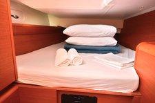 thumbnail-5 Jeanneau 45.0 feet, boat for rent in Dubrovnik region, HR