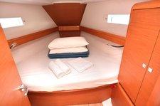 thumbnail-7 Jeanneau 45.0 feet, boat for rent in Dubrovnik region, HR