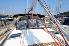 thumbnail-24 Jeanneau 45.0 feet, boat for rent in Istra, HR