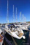 thumbnail-16 Jeanneau 45.0 feet, boat for rent in Istra, HR