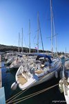 thumbnail-13 Jeanneau 45.0 feet, boat for rent in Istra, HR