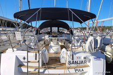 thumbnail-26 Jeanneau 45.0 feet, boat for rent in Istra, HR