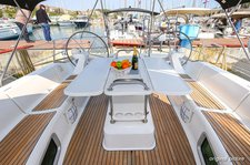 thumbnail-8 Jeanneau 45.0 feet, boat for rent in Istra, HR