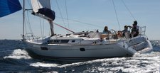 thumbnail-7 Jeanneau 45.0 feet, boat for rent in Saronic Gulf, GR