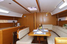 thumbnail-24 Jeanneau 45.0 feet, boat for rent in Split region, HR