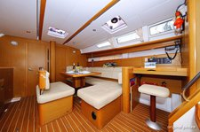 thumbnail-22 Jeanneau 45.0 feet, boat for rent in Split region, HR