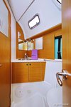 thumbnail-15 Jeanneau 45.0 feet, boat for rent in Split region, HR