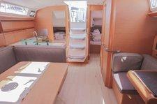 thumbnail-16 Jeanneau 45.0 feet, boat for rent in Split region, HR
