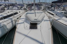 thumbnail-7 Jeanneau 45.0 feet, boat for rent in Split region, HR